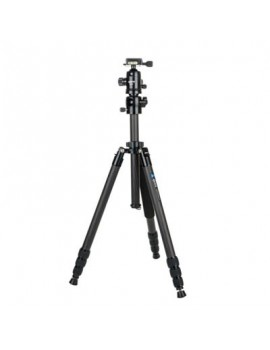 Kenro Ultimate Travel Tripod Kit Carbon Fibre with BC2 Ball Head