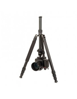 Karoo Pro Travel Tripod (SM) Kit Aluminium with Ball Head