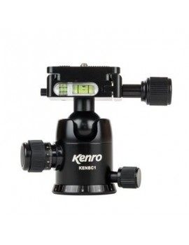 Kenro BC1 Advanced Triple Action Ball Head (Small)