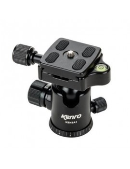 Kenro BA1 Standard Dual Action Ball Head