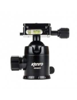 Kenro BC2 Advanced Triple Action Ball Head (Medium)