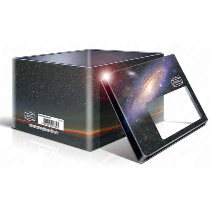 Baader Planetarium Astro-Box with foam lining