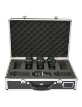 Baader Planetarium Starter Set of Hyperion eyepieces and Carry Case