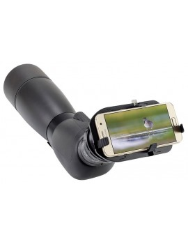 Opticron Universal Smartphone Mount For Digiscoping USM-2