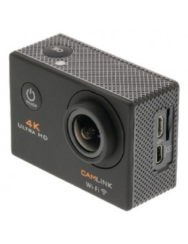 Camlink 4K UHD Action Camera Wifi