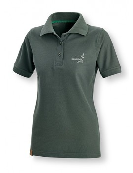 Swarovski Optik Polo Shirt (Ladies)