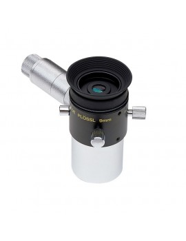 "Series 4000 Plössl 9mm Illuminated Reticle Eyepiece (1.25"")"