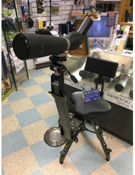 Idleback Chair For Cameras, Telescopes & Binoculars