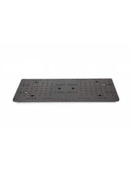 "Baader Heavy duty 8"" double mounting plate"