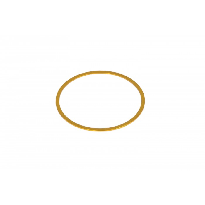 Baader M68 spacer ring 1mm (gold)