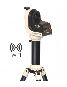 Sky-Watcher AZ GTi Go-To Mount & Tripod