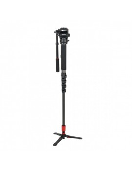 Kenro Video Monopod Kit Carbon Fibre