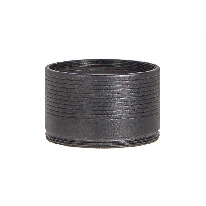 """Baader 2""""Nose Piece ultra hard w. 2"""" (50.8mm) male SC thread."""