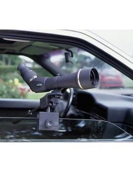 Car Window Mount For Binoculars & Spotting Scope