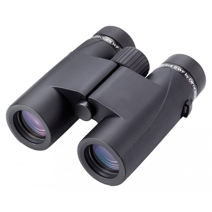 Adventurer II WP Roof Prism Binoculars 8x32