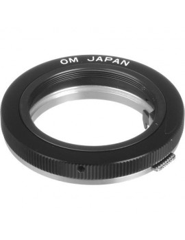 Olympus OM T-Ring - Camera Adapter