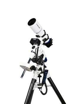 Meade LX85 Series - 80mm Apochromatic Refractor