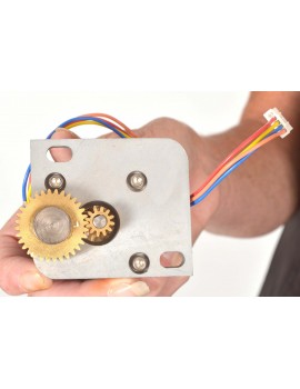 Replacement Dec Stepper Motor - EQ6 Pro
