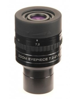 Sky-Watcher Hyperflex 7E 7.2mm-21.5mm Zoom Eyepiece