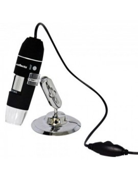 Reflecta DigiMicroscope USB 200 Microscope