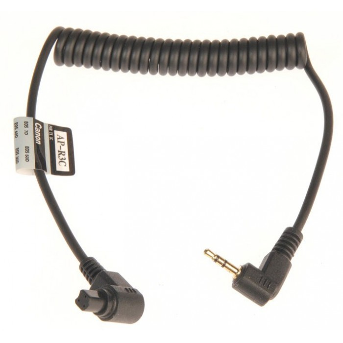 Sky-Watcher Electronic Shutter Release Cable AP-R3C (C3)