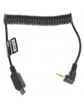 Sky-Watcher Electronic Shutter Release Cable AP-R3N (N3)
