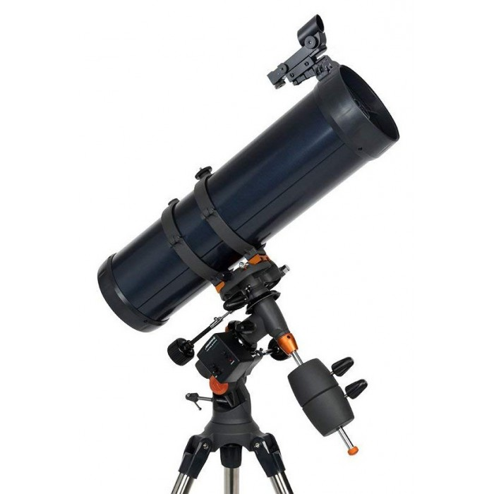 Celestron Astromaster 130 EQ MD with motor drive