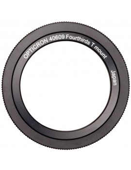 Four Thirds T-Ring - Camera Adapter