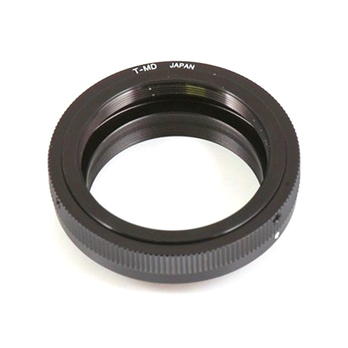 Minolta MD T-Ring Camera Adapter