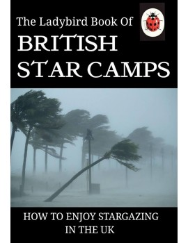 Ladybird Book of British StarCamps