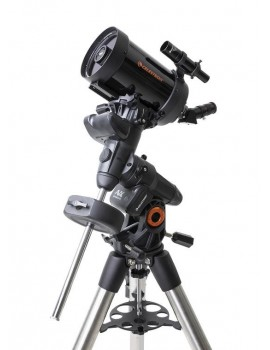 "Celestron Advanced VX 5"" Schmidt-Cassegrain"