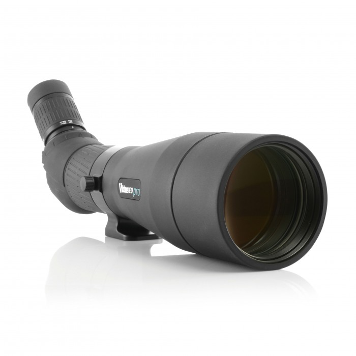 Viking 65mm ED Pro Spotting Scope with stay on case