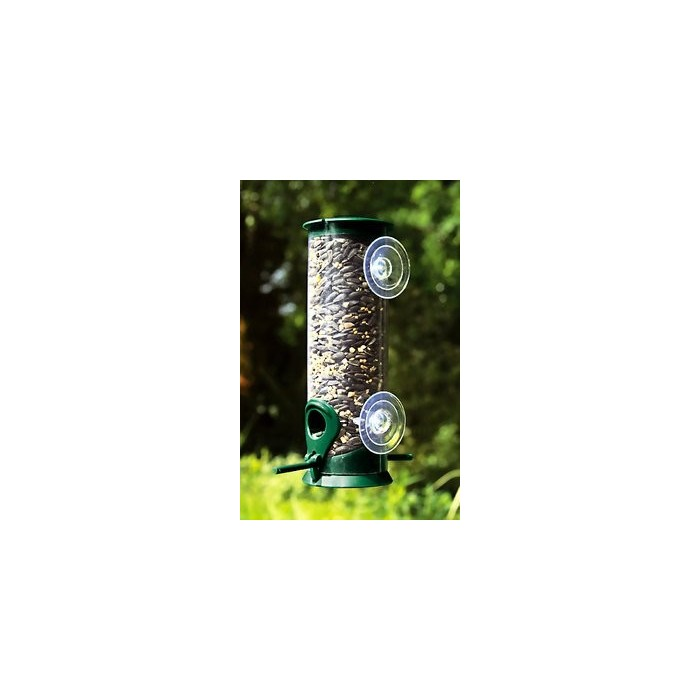 Seed Window Feeder