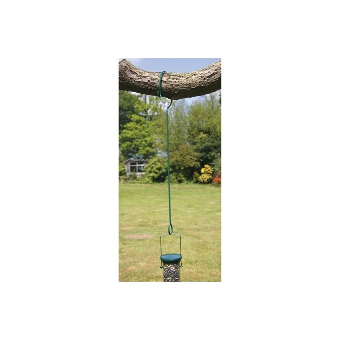 C J Wildlife -Tree Hook (Medium)