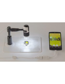 Cokin Infiniclear 60-250x Illuminated USB Digital Microscope
