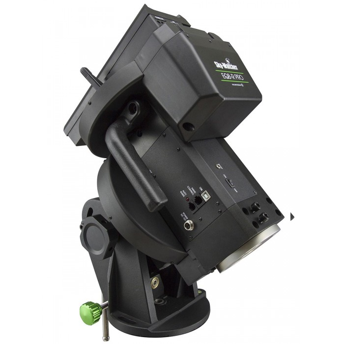EQ8-R PRO Mount Head Only