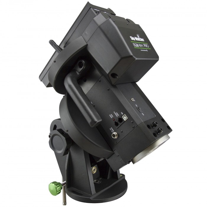 Sky-Watcher EQ8-RH PRO Synscan mount head only