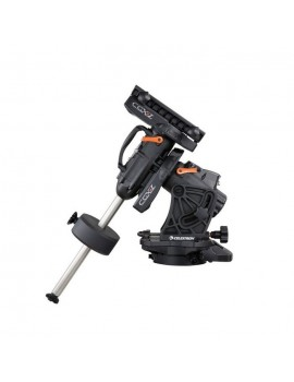 Celestron CGX-L Computerised GT Mount Without Tripod