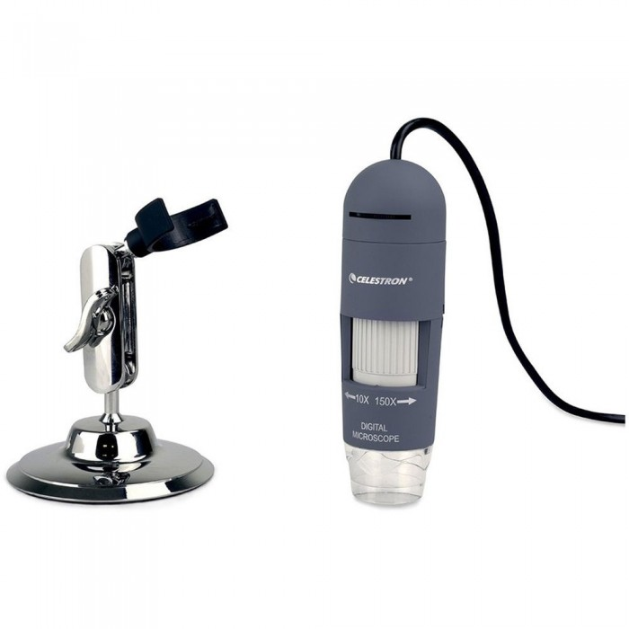 Deluxe Handheld Digital Microscope