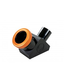 "Celestron 1.25"" Dielectric Mirror Diagonal with Twist-Lock"