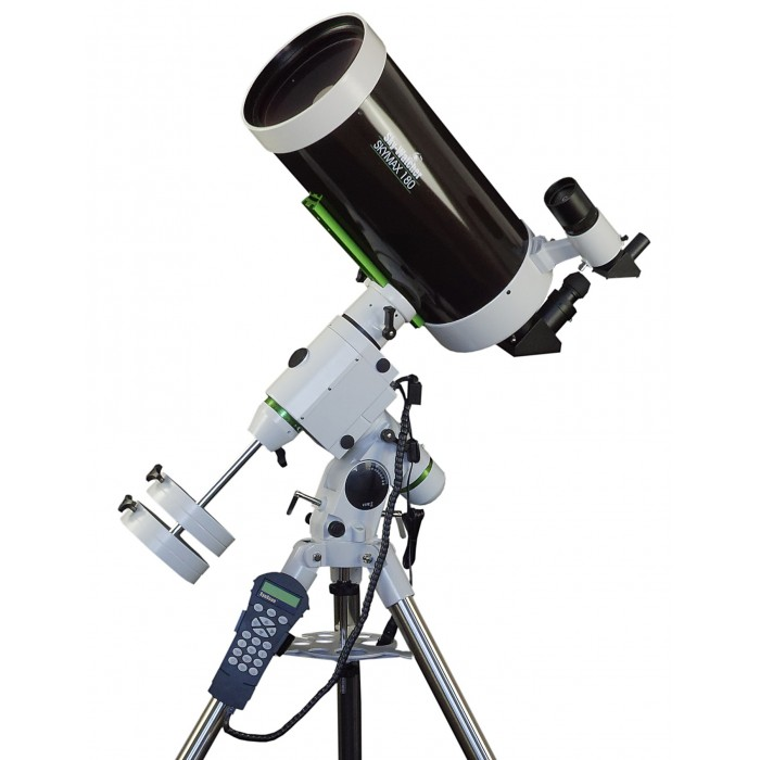Sky-Watcher Skymax 180 HEQ5 Pro SynScan