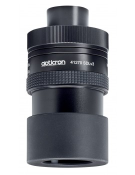 Opticron SDL v3 Zoom Eyepiece