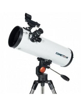 Celestron Cometron 114AZ Telescope Newtonian Grovers Optics