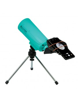 Acuter Maksy 60 Educational Telescope Discovery Set Home