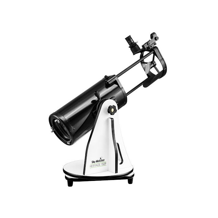 Sky Watcher Heritage 150P Flextube Dobsonian Grovers Optics