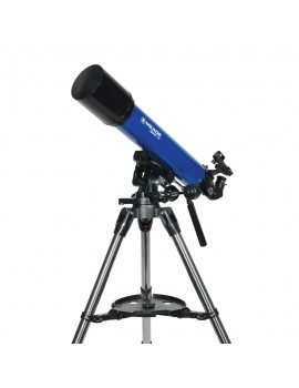 Meade Infinity 90mm Altazimuth Refractor Astronomy Grovers