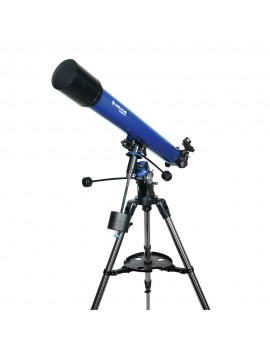 Meade Polaris 90mm Equatorial Refractor Astronomy Grovers