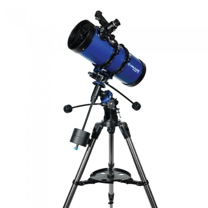 Meade Polaris 127mm Equatorial Reflector Astronomy Grovers