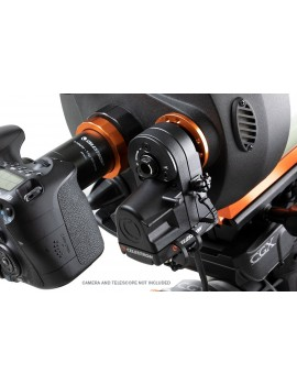 Celestron Focuser Motor For SCT Edge HD And RASA Astronomy