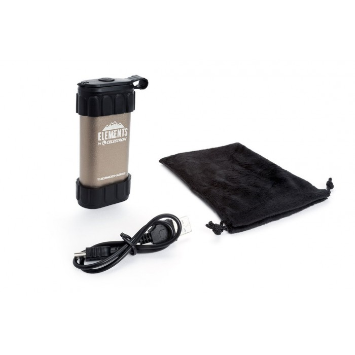 Celestron ThermoCharge - Hand Warmer Charger Home Grovers